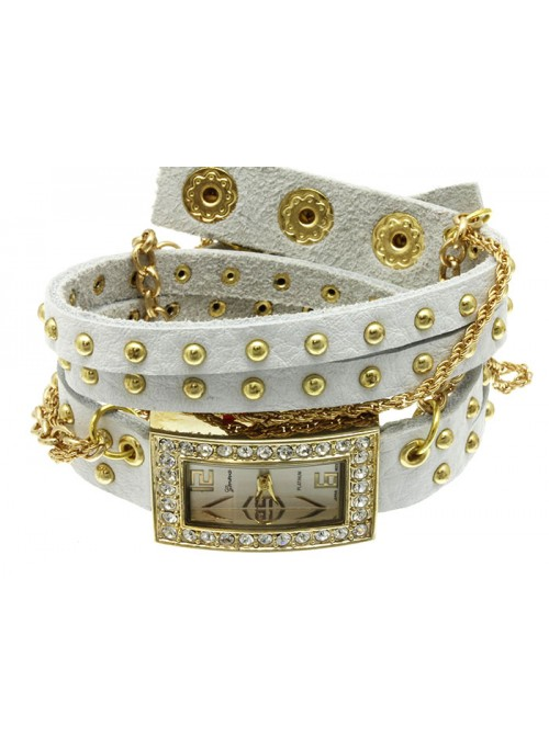 Fashion riem horloge